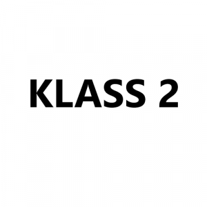 Moped (klass 2)