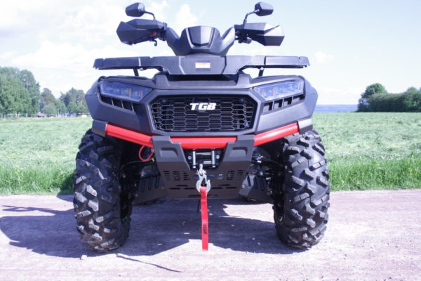 TGB Blade 1000 LTX