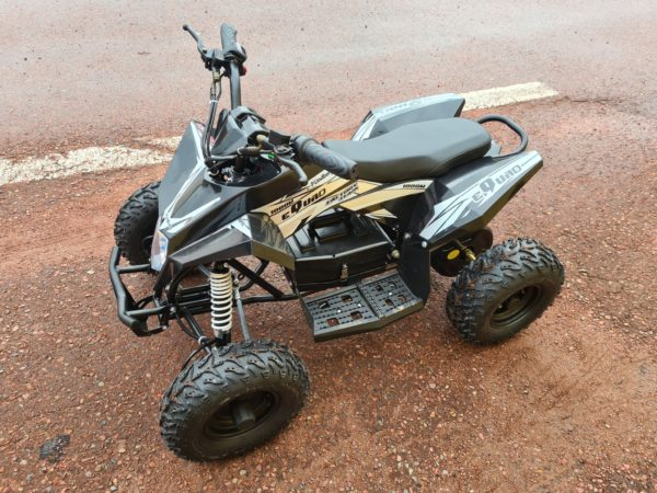 Sprint Barn ATV 1000W